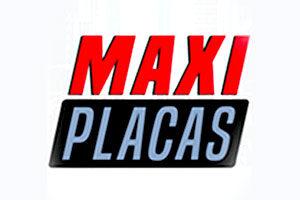 Maxi-Placas